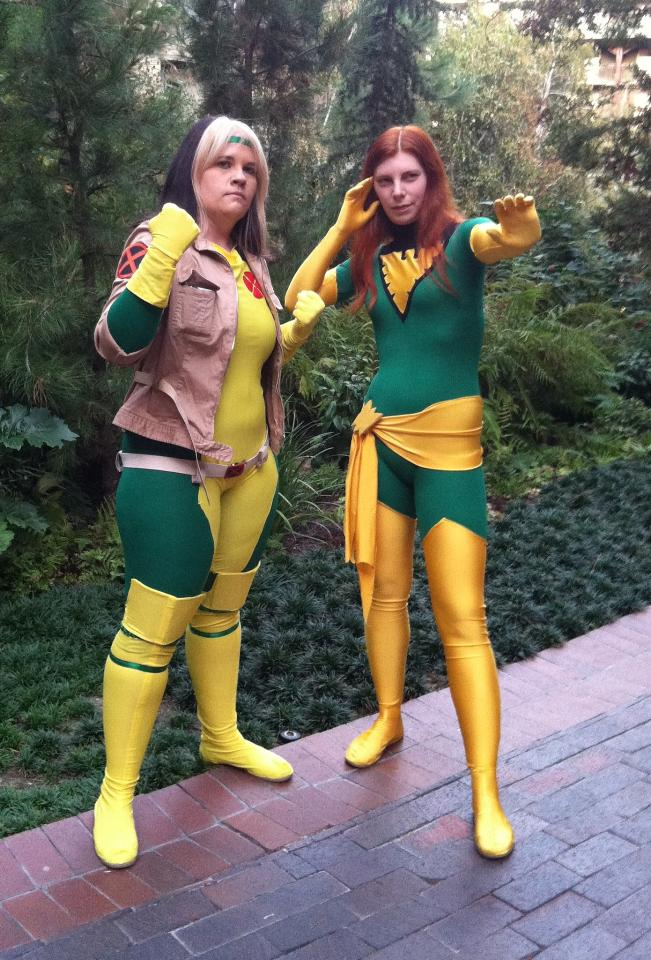 An Introduction to Cosplaying | the UNDERenlightened